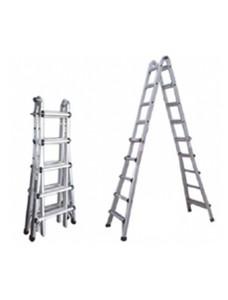 TL24E Aluminium Telescopic Ladder